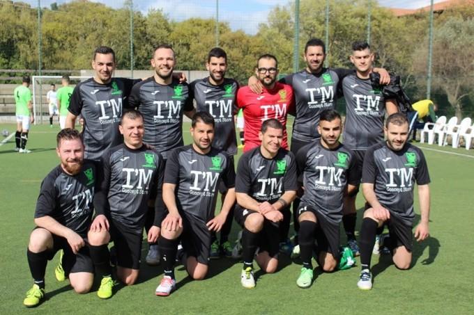 FCU Senorbì Calcio a 5 - 2018-2019