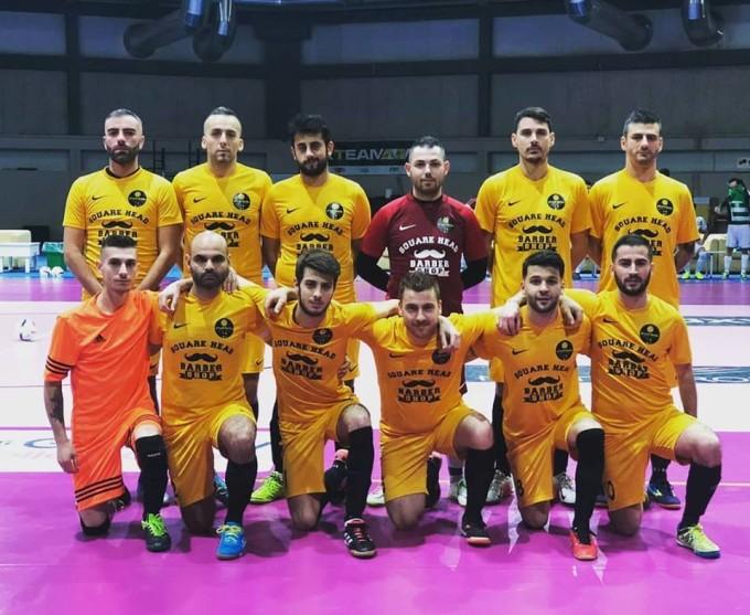 Futsal Sassari 2018-2019