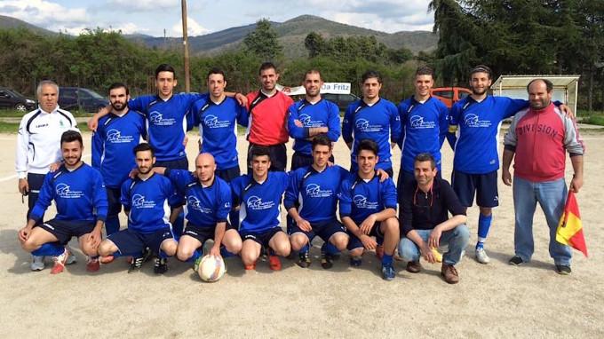 Sorgono Calcio - 2014-2015