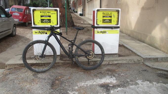 Guspini - Montevecchio.2019_08