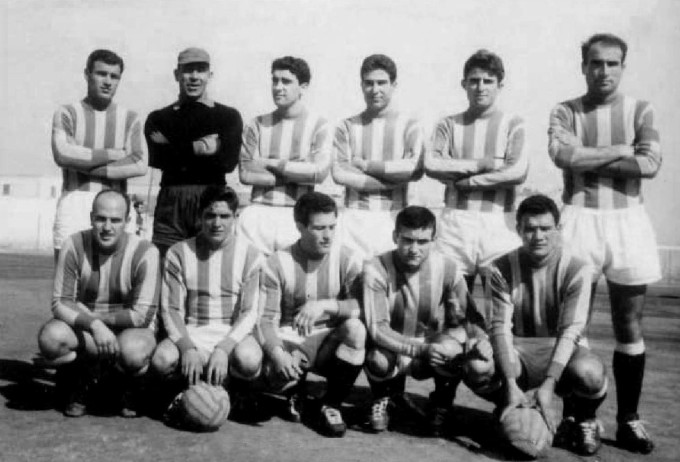 Ilvarsenal - La Maddalena 1961-1962