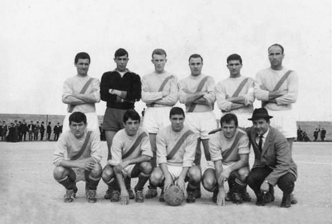 Tempio Calcio - 1965-1966