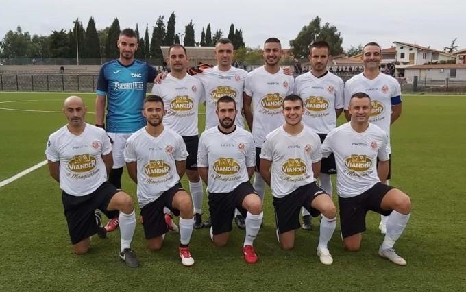Abbasanta Calcio 2019-2020