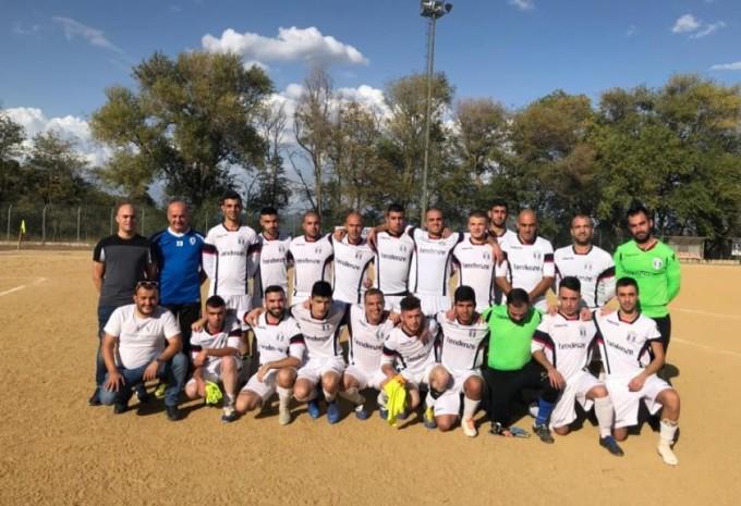 Polisportiva Oniferese - Oniferi 2019-2020