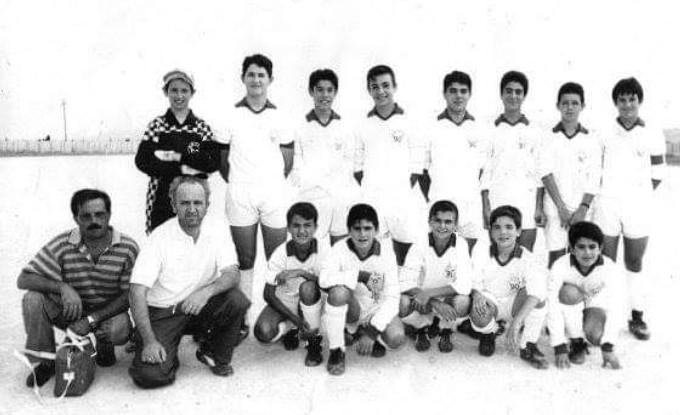 G.S. Uta 90 - 1993