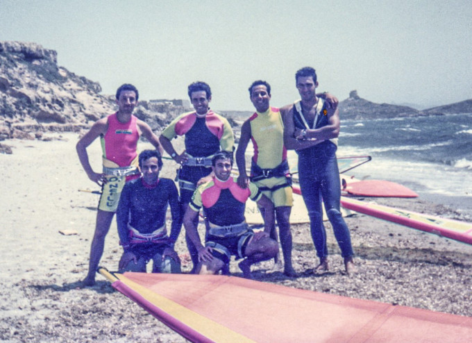 Dream Team - Oristano 1989