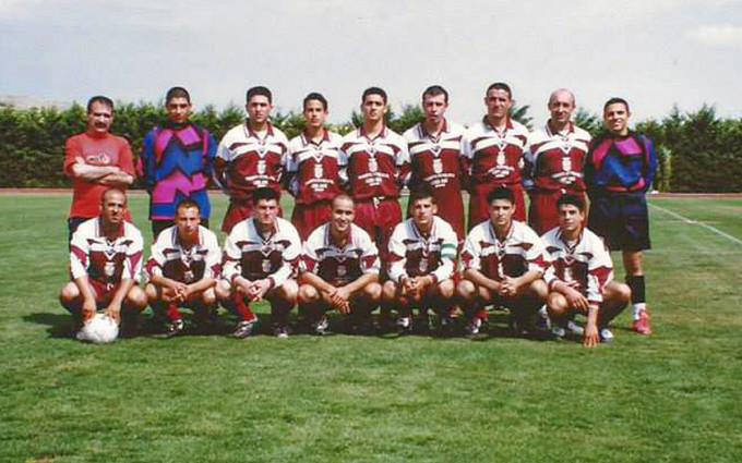 Polisportiva Senorbì 1999-2000